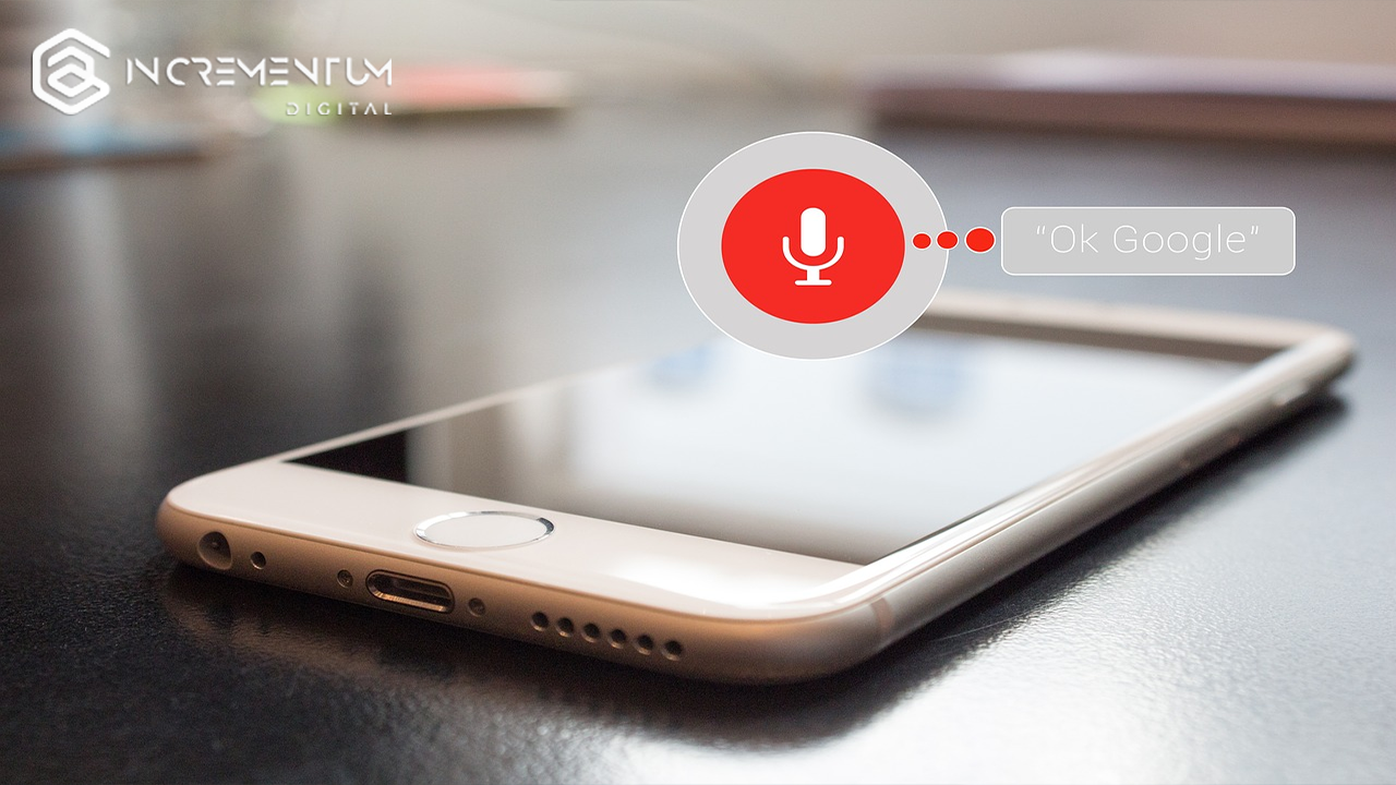 How custom development processes can aid voice search optimisation?