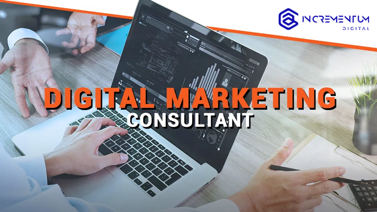 How to Hire a Digital Marketing Consultant?